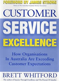 Customer Service Excellence