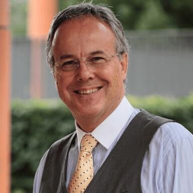 Dr Tim Hawkes OAM