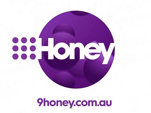 9Honey logo